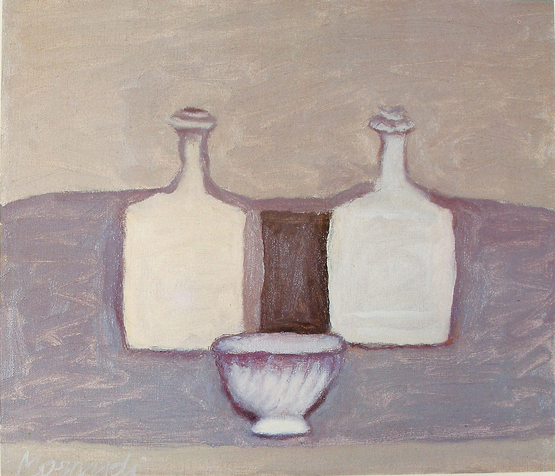 ©Estate of Giorgio Morandi